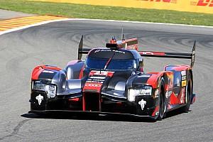 WEC Rennbericht WEC Spa: Überraschender Sieg von Audi, Probleme bei Porsche und Toyota