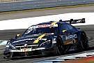 DTM Hockenheim: Di Resta logra su primera pole desde su regreso