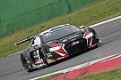 BSS Brands Hatch BSS: Mies/Ide ganan la carrera principal con Soucek en el podio