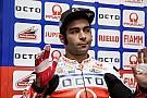Gemengde gevoelens bij Petrucci over P7 in Le Mans