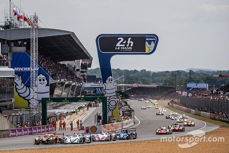 """ACO is """"zeker"""" dat er in 2017 geen sprake is van F1/Le Mans clash"""