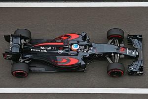 F1 プレビュー アロンソ「母国のファンの前でQ3進出を」:マクラーレン スペインGPプレビューコメント