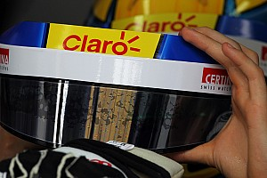 Formula 1 Breaking news F1 delays visor tear-off ban until Monaco Grand Prix