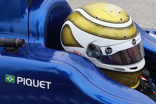 FIA, Nelson Piquet Jr'ın F3'e dönüşüne izin vermedi
