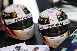 Fórmula 1 Noticias La F1 retrasa hasta Mónaco la prohibición de lanzar los protectores de las viseras a la pista