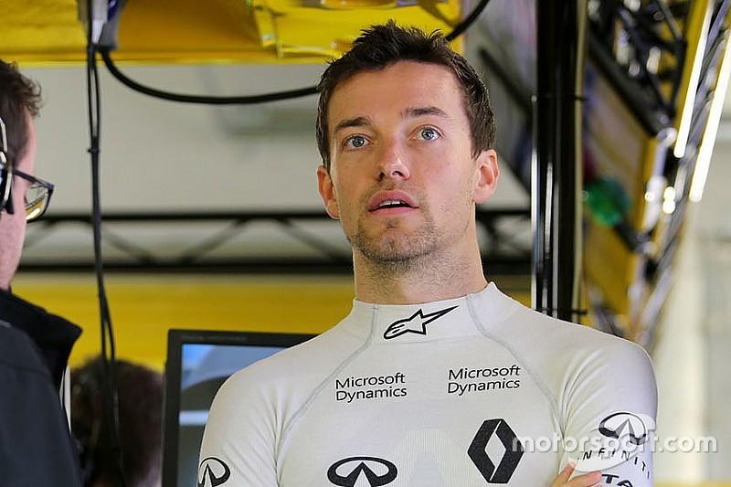 """Palmer: """"Ocon al mio posto? No. La Renault non è la Red Bull"""""""
