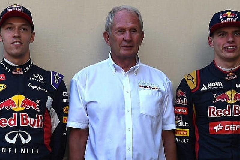 Red Bull Racing: емоції чи виваженість