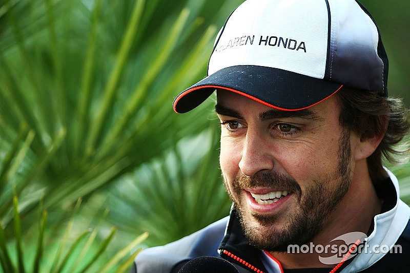 """Фернандо Алонсо: """"Формулі-1 не потрібні герої"""""""