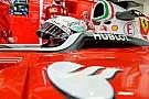 Barcellona, Libere 1: le Ferrari vanno sul... morbido!