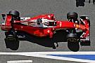 Vettel verwacht sterker Ferrari op zaterdag en zondag