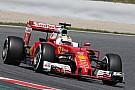 Ferrari: possibile che la SF16-H si squagli con il caldo?