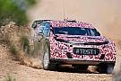 Citroën-WRC-Auto für 2017: Alles läuft nach Plan