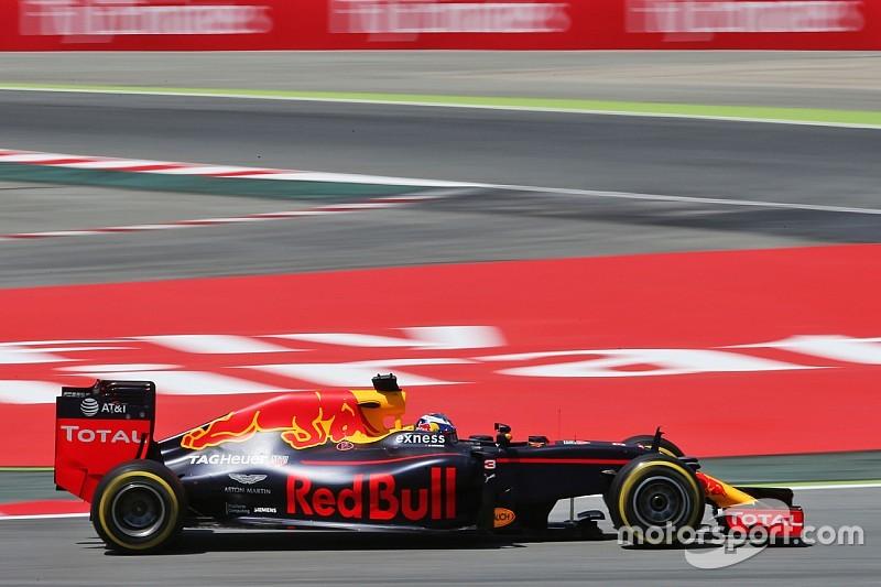 Хорнер визнає, що вибір Red Bull щодо двигунів обмежений