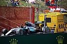 Retroscena Mercedes: Rosberg non aveva resettato la centralina al via!