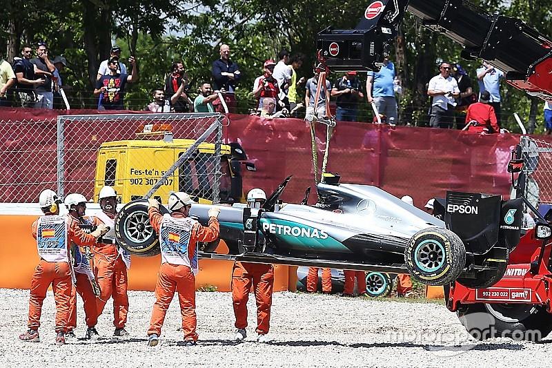 Ecco perché Hamilton e Rosberg non sono stati puniti dai Commissari