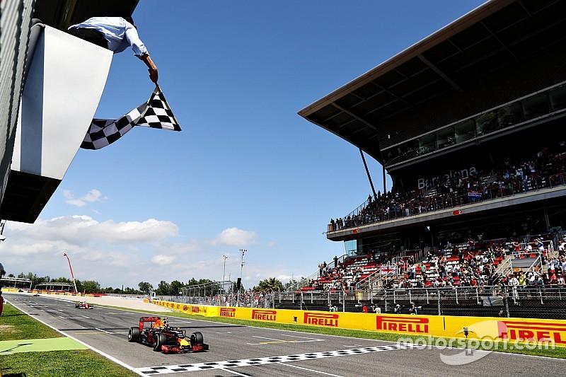 """Raikkonen: """"Verstappen heeft zeer verdiend gewonnen"""""""