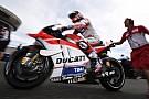 Ducati se queda con Dovizioso