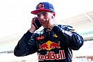 Video: Formel-1-Teenager Max Verstappen im Interview