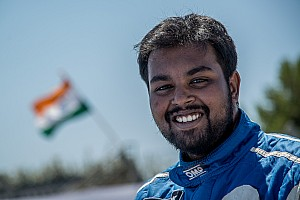 Touring Breaking news Tharani gets surprise Volkswagen Polo GTI call-up