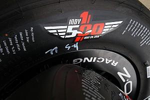 IndyCar Prove libere Piove ad Indianapolis: tutti ai box nel secondo giorno di libere