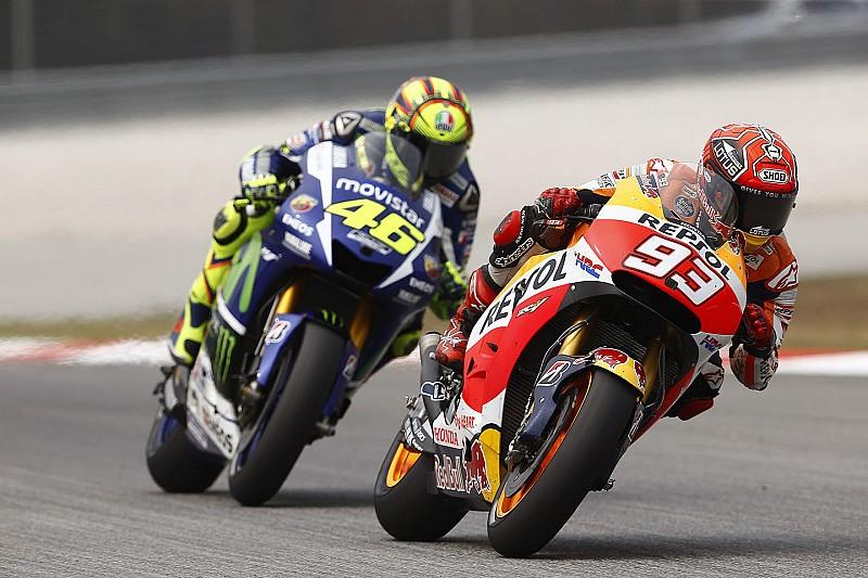 """""""От конфликта Маркеса и Росси не было никакой пользы"""". Интервью с боссом MotoGP"""