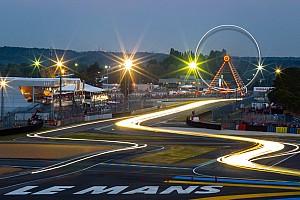 Le Mans Conteúdo especial Com seis brasileiros, confira lista para 24 Horas de Le Mans