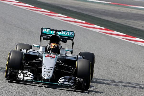 Wehrlein: Mercedes'te yarışmaya hazırım