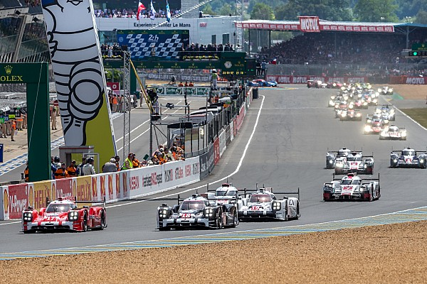 2016 Le Mans 24 Saat'te yer alacak isimler belli oldu