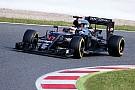 """Vandoorne: """"McLaren heeft goede vooruitgang geboekt sinds Bahrein"""""""