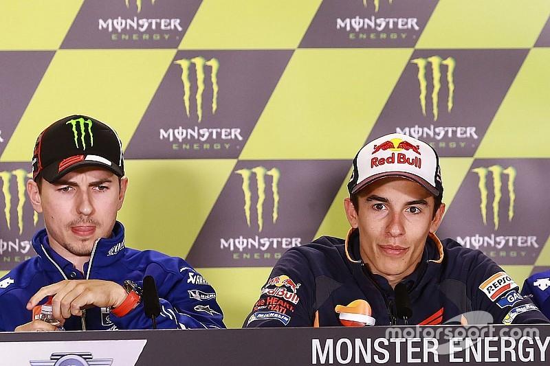 لورينزو وماركيز يحصلان على حارسان شخصيان لسباق موجيللو