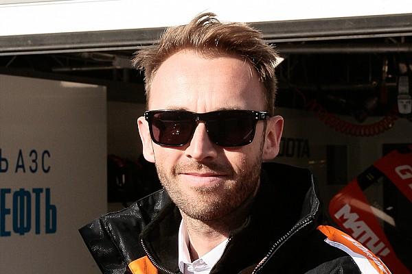 René Rast hofft auf Stammcockpit in der Formel E