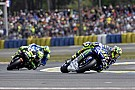 """Valentino bendice a Viñales: """"Es bueno para él y para Yamaha"""""""