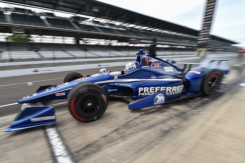 IndyCar clarifica el procedimiento de calificación para Indy 500