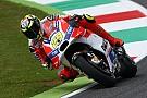 """Iannone: """"No he hecho nada distinto a las demás carreras"""""""