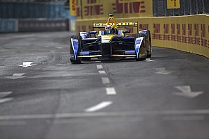 Formula E Gara È scattata a Berlino la terza affermazione di Buemi