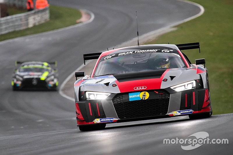 Audi aims to repeat 24-hour victory at the Nürburgring