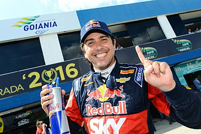 Brazilian V8 Stock Cars: Second pole in a row for Cacá Bueno