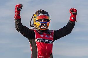 Supercars Rennbericht Winton: Doppelte Premiere für Tim Slade