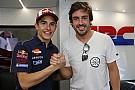 """Alonso: """"Vamos a echar el resto en Mónaco"""""""