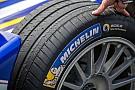Formule E krijgt nieuw rubber voor derde seizoen