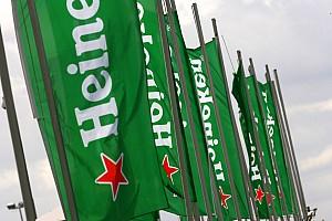Fórmula 1 Noticias El acuerdo con Heineken cambiará la F1 para los fans