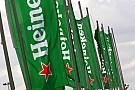 El acuerdo con Heineken cambiará la F1 para los fans