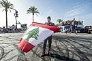 بالصور: استعراض ريد بُل في العاصمة اللّبنانية بيروت