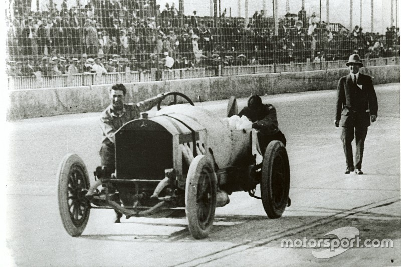 Indy 500: Greatest Spectacle in Racing (Deel 1)