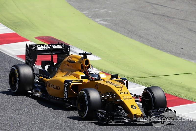 Renault должна извлечь пользу из изменения регламента в 2017 году