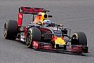 Риккардо получит обновлённый мотор Renault в Монако