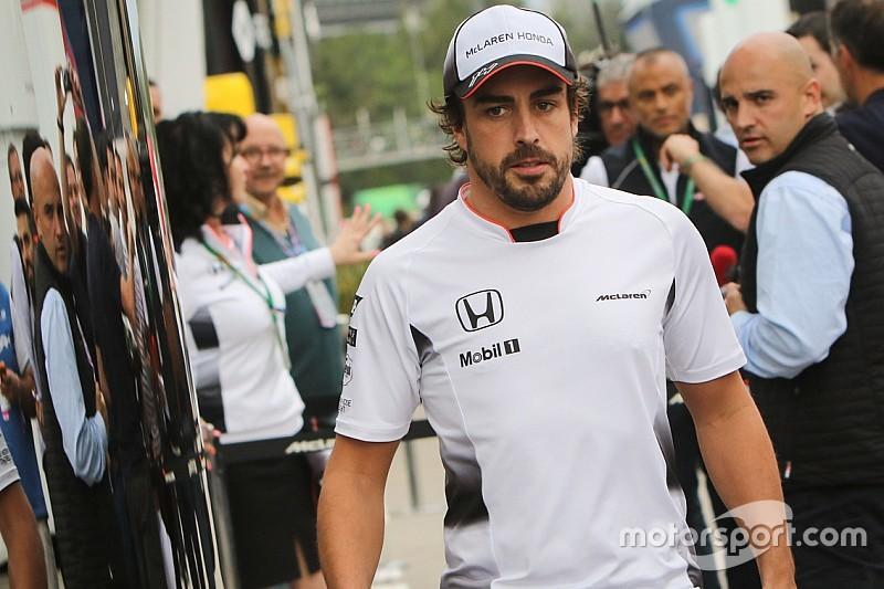 McLaren-coureurs blijven voorzichtig over kansen in Monaco