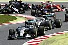 Nico Rosberg gibt Fehler beim Formel-1-Grand-Prix Spanien zu
