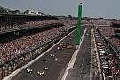 Indy 500 – усі місця продані
