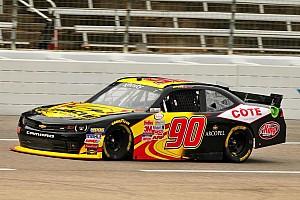 NASCAR XFINITY Preview Martin Roy de retour en série Xfinity à Charlotte